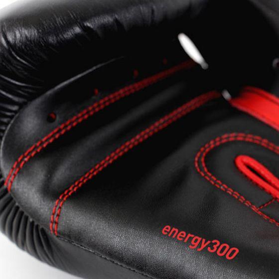 preferible Vueltas y vueltas Mensajero  Adidas Boxing Gloves Energy 300